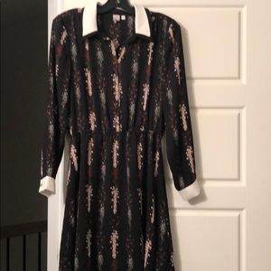 Maison Simons dress , medium size